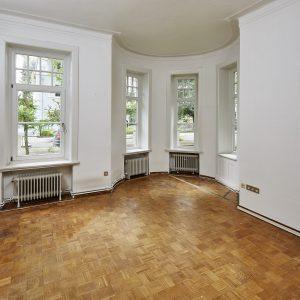 Jugendstilhaus mit Entwicklungspotenzial Hamburg Lokstedt Wohnzimmer Küche Esszimmer