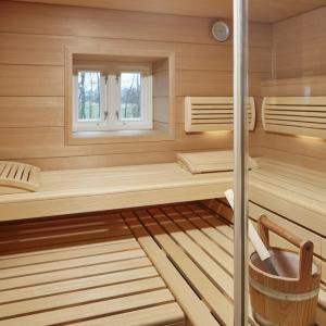Reetdach Haus Föhr Oldsum Sylt Amrum Sauna Wellness