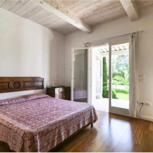 Villa unweit vom Strand Saint-Tropez Schlafen
