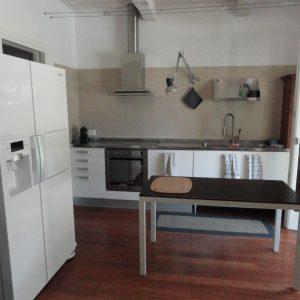 Villa Saint-Tropez Cote d`Azur Parc de la Moutte Charmantes Haus Küche