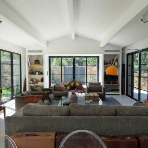 Villa Saint-Tropez Ramatuelle Bastide Cote d`Azur Ferienhaus Wohnen Essen
