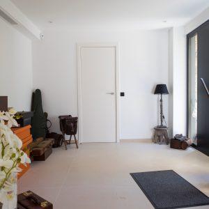 Villa Saint-Tropez Ramatuelle Bastide Cote d`Azur Ferienhaus Eingangshalle