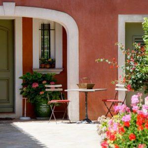 Villa La Garde Freinet Landsitz Cote d`Azur Ferienhaus