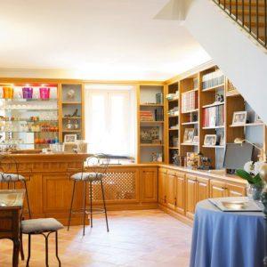 Villa La Garde Freinet Landsitz Cote d`Azur Ferienhaus Bar