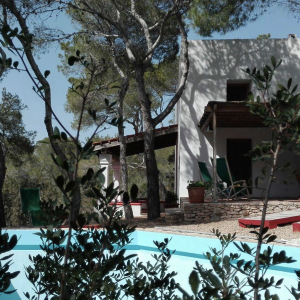 Formentera Ibiza Villa Pool