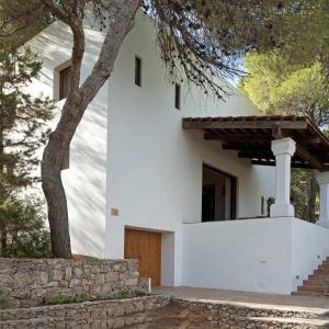 Formentera Ibiza Villa Garage