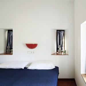 Formentera Ibiza Villa Schlafzimmer