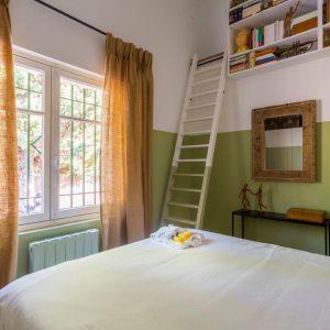 La Cachette Villa Saint-Tropez Schlafen