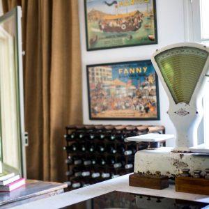 La Cachette Villa Saint-Tropez Details 4