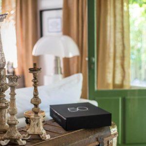 La Cachette Villa Saint-Tropez Details