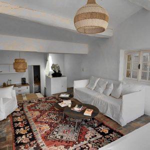 Apartment Saint-Tropez Cote d`Azur Ferienwohnung Wohnen Küche