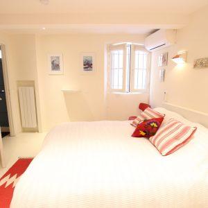 Fischerhaus Saint-Tropez Cote d`Azur Ferienwohnung Gästezimmer