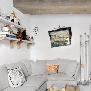 Apartment Loft Saint-Tropez Cote d`Azur Ferienwohnung Wohnen
