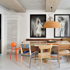 Apartment Loft Saint-Tropez Cote d`Azur Ferienwohnung Essen