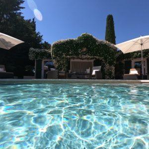 Private Domain Saint-Tropez Pool