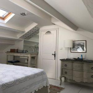 Sommerhaus Saint-Tropez - Gästezimmer