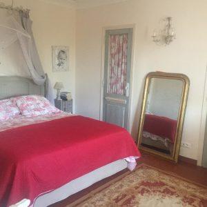Sommerhaus Saint-Tropez - Schlafzimmer