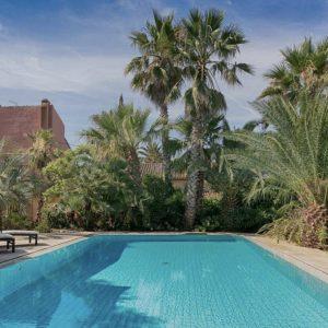 Einzigartig - Villa Pool