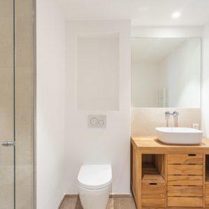 Private Domain Saint-Tropez Badezimmer